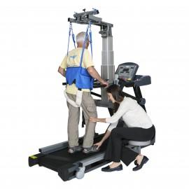 PhysioGait Dynamic Unweighting System
