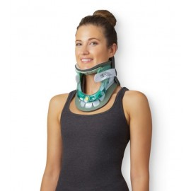 Aspen Vista Cervical Collar, Height Adjustable Neck Brace