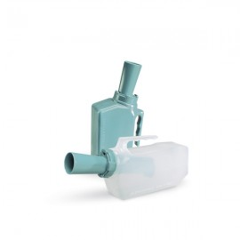 SPIL-PRUF Urinals