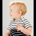 T.O.T.™ Collar - Torticollis Treatment