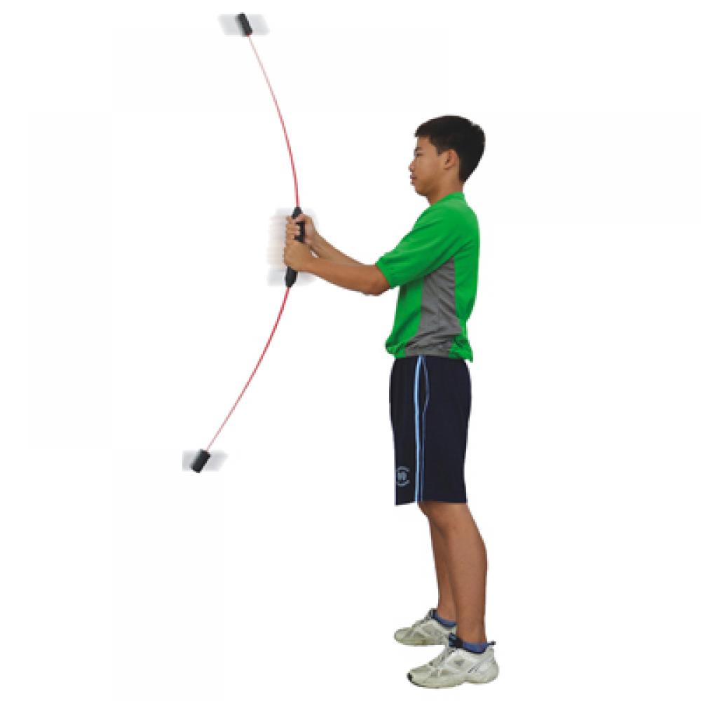 360 Stick Vibration Exerciser