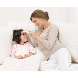 Beurer SR FT1 Contactless Forehead & Object High Accuracy Thermometer