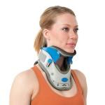 Bledsoe University Height Adjustable Rigid Cervical Neck Collar