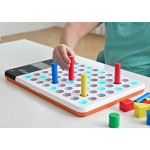 Neofect Smart Pegboard for Functional and Cognitive Rehabilitation