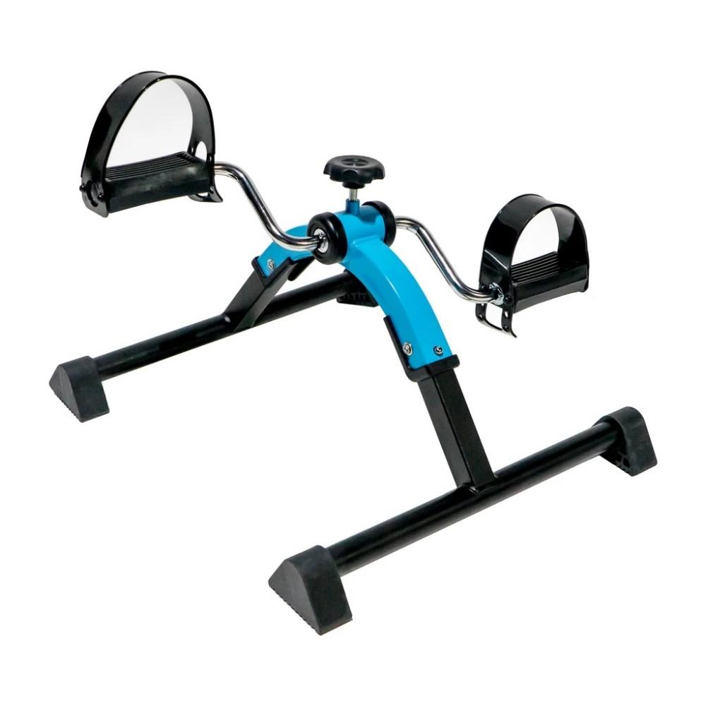 Leg Pedal Exerciser Foldable Bike For Elderly