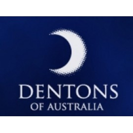 Dentons Anti-Snore Therapeutic Pillow