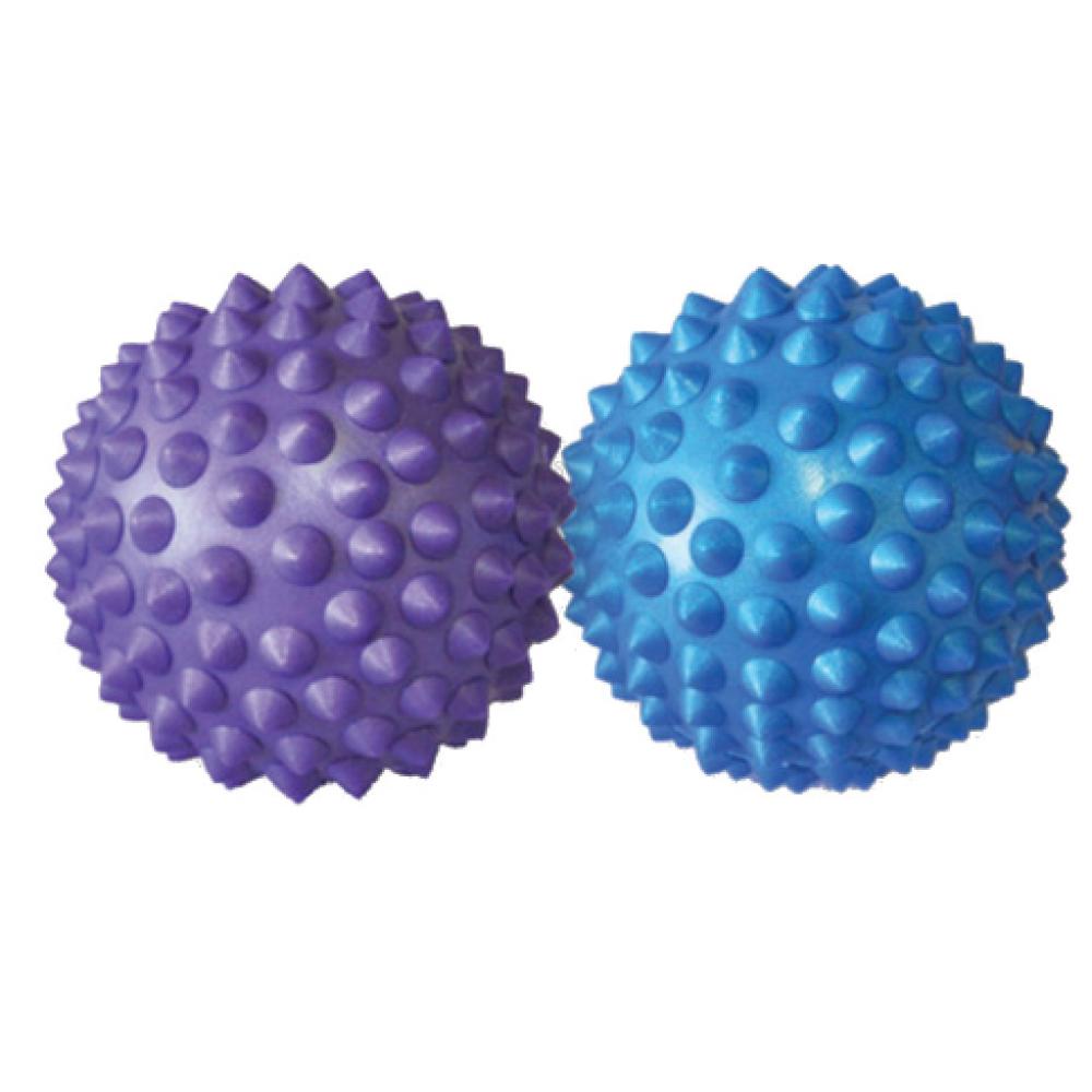 Loumet Massage Ball 10cm (Spikey Ball), Trigger Ball