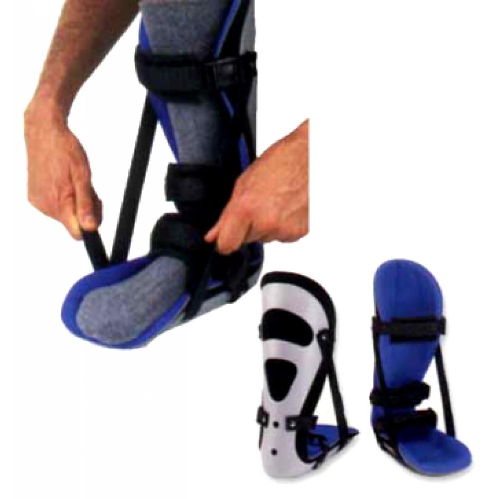 Plantar Fasciitis Night Splint (Foot Drop Night Use AFO)