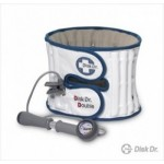 Disk Dr. WG50 Double Lumbar Traction Belt