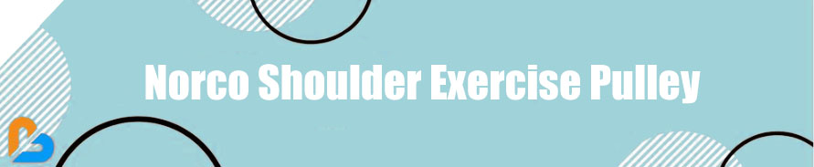 Norco Shoulder Exercise Pulley